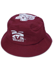 Morehouse College Bucket Hat- Style 2