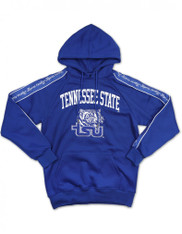 Tennessee State University Hoodie- Style 2