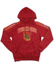 Tuskegee University Hoodie- Style 2