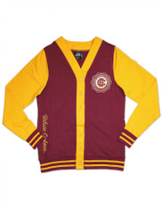 Bethune-Cookman University Lightweight Cardigan- Women's