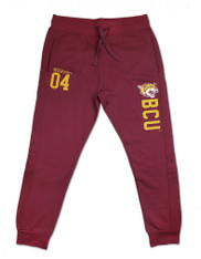 Bethune-Cookman University Jogger Pants- Men's