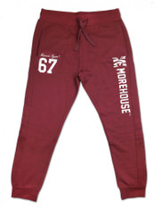 Morehouse College Jogger Pants- Men's