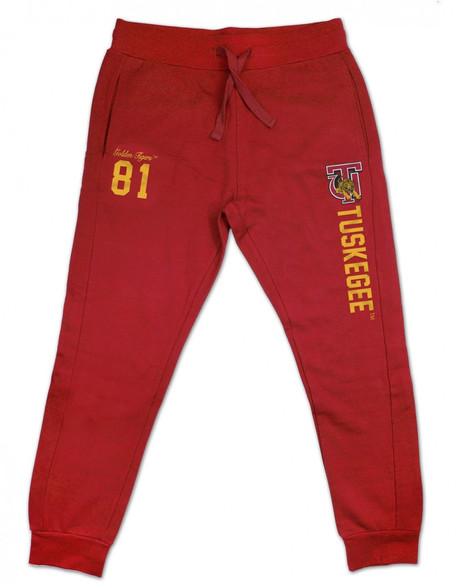 Tuskegee University Jogger Pants- Men's
