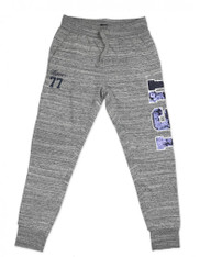 Jackson State University JSU Jogger Pants- Gray- Women's