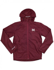Morehouse College Waterproof Windbreaker