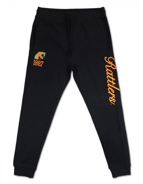 Florida A&M University FAMU Jogger Pants-Men's- Style 2