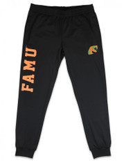 Florida A&M University FAMU Jogging Pants- Polyester-Men's