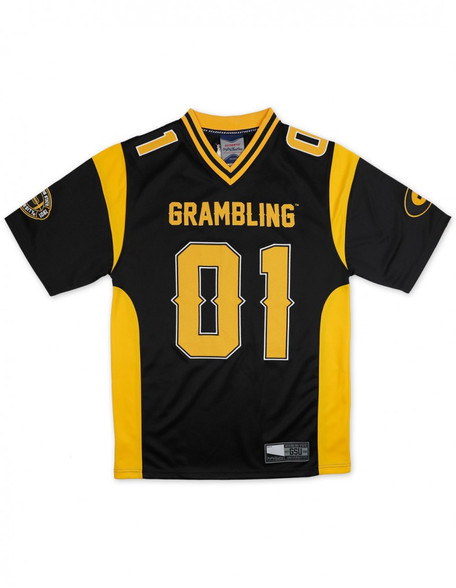 Grambling State University Football Jersey- Men's