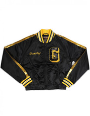 Grambling State University Satin Sequin Jacket