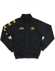 Grambling State University Jogging Jacket-Men's