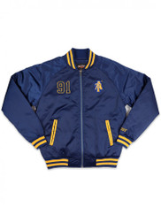 North Carolina A&T State University Baseball Jacket - Men's