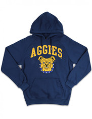 North Carolina A&T State University Hoodie