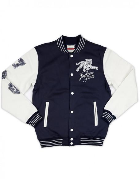 Jackson State University JSU Fleece Jacket- Style 2