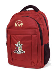 Kappa Alpha Psi Fraternity Backpack
