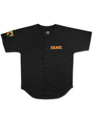 Florida A&M University FAMU Baseball Jersey