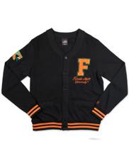 Florida A&M University FAMU Cardigan- Men's- Style 2
