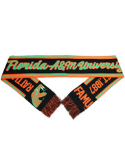 Florida A&M University FAMU Acrylic Scarf