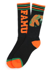 Florida A&M University FAMU Socks