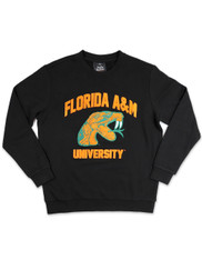 Florida A&M University FAMU Sweatshirt- Style 2