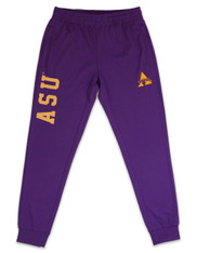 Alcorn State University Jogging Pants- Polyester-Men's
