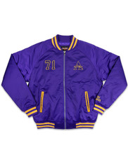 Alcorn State University Baseball Jacket - Men's