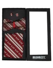 Kappa Alpha Psi Fraternity Bow Tie Set- Style 2