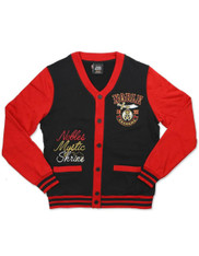 Shriner Lightweight Cardigan