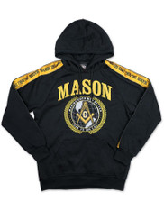 Mason Masonic Hoodie