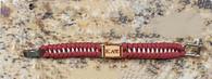 Kappa Alpha Psi Fraternity Survival Paracord Bracelet- Style 2