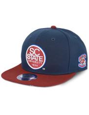 South Carolina State University Snapback Hat