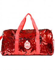 Delta Sigma Theta Sorority Sequin Bag