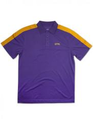 Omega Psi Phi Fraternity Polo Shirt