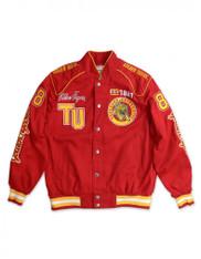 Tuskegee University NASCAR Jacket