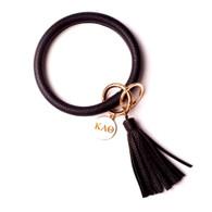 Kappa Alpha Theta Sorority Bangle Keychain