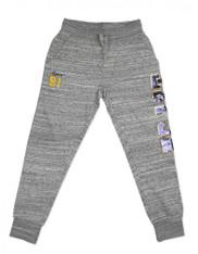 North Carolina A&T State University NCAT Jogger Pants- Gray- Women's