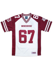Morehouse College Football Jersey
