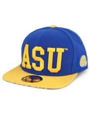 Albany State University Snapback Hat