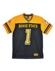 Bowie State University Football Jersey- Men's
