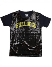 Bowie State University Sequin Shirt