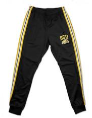 Bowie State University Jogging Pants- Polyester-Men's