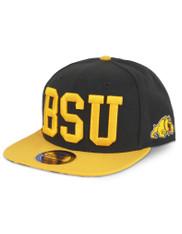 Bowie State University Snapback Hat