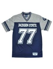 Jackson State University JSU Football Jersey-Style 2