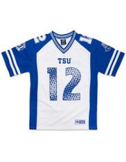 Tennessee State University TSU Football Jersey