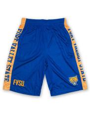 Fort Valley State University Shorts-Mascot