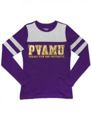 Prairie View A&M University PVAMU Long Sleeve Shirt