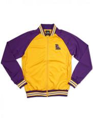 Prairie View A&M University PVAMU Jogging Jacket-Men's