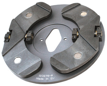 Seesaw Plates for Coating Removal