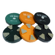 Premium 4 Seg Ceramic