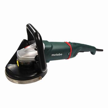 Metabo W 24 230 2400 Watt Angle Grinder With Dust Shroud