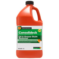Consolideck Oil & Grease Stain Remover